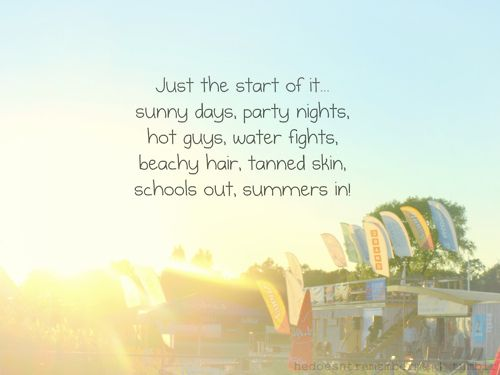 Summer Summer Quotes Sunny Quotes Tan Skin