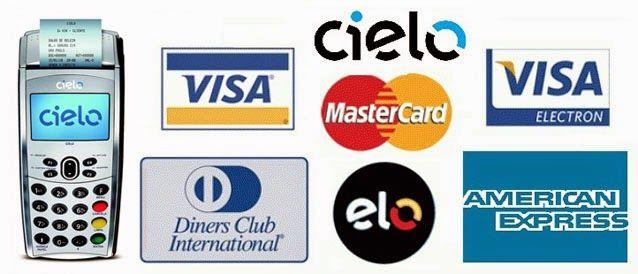 Aceitamos Cartao De Credito E Debito Com Imagens Carta