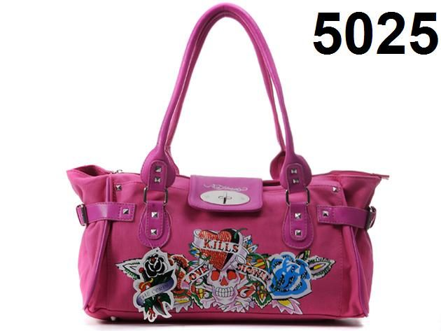 35.55 ED Hardy womens handbags wholesale e593cd08c6005