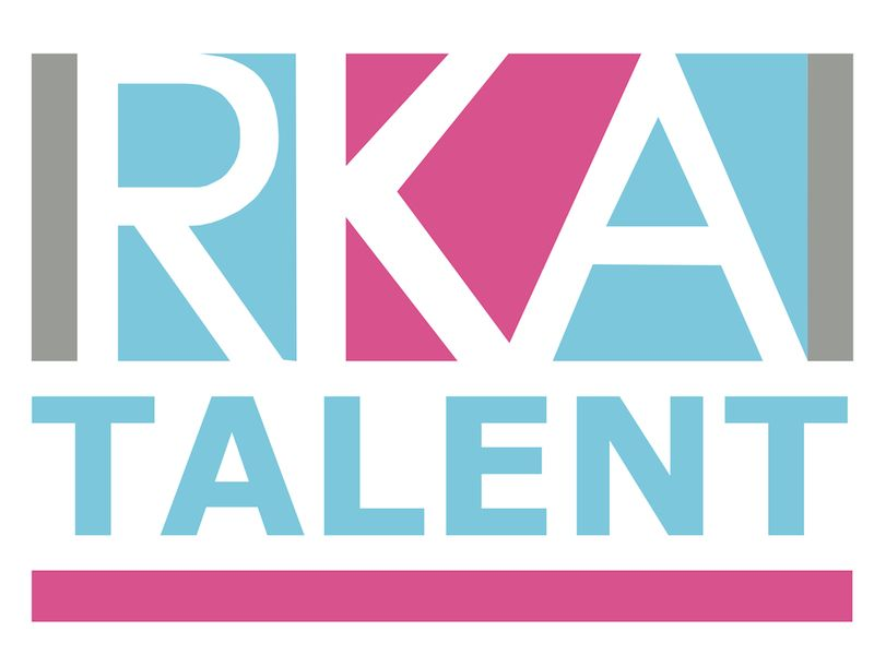 RKA Talent Ltd - London based talent agency for television, film, theatre, commercials, voiceover and radio.