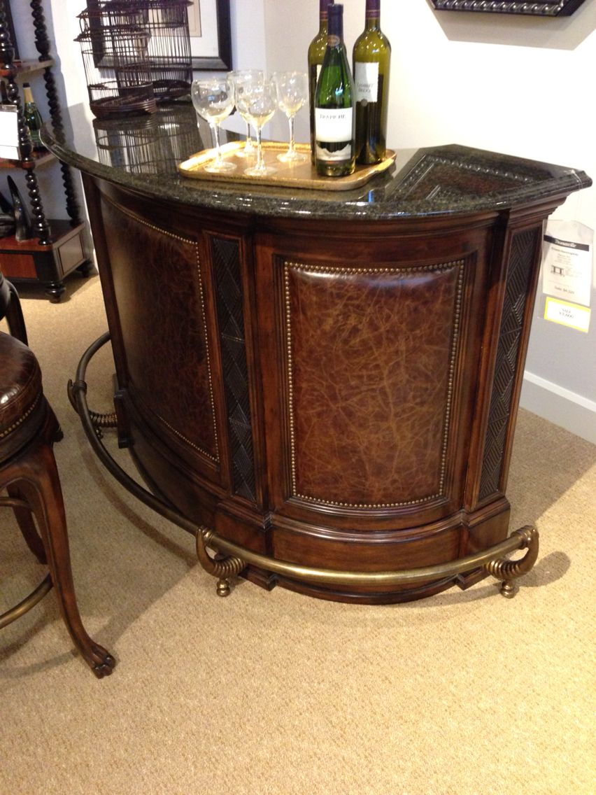 By Thomasville Furniture Thomasville FurnitureErnest HemingwayBar Stools