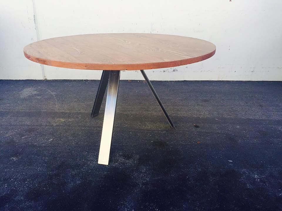 Great Statuswood,reclaimed Wood Furniture San Francisco , Wood Conference Ta |  Tables