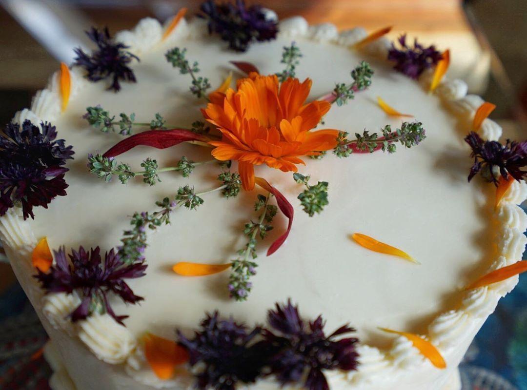 Harvest moon cake  Harvest moon cake #mooncake