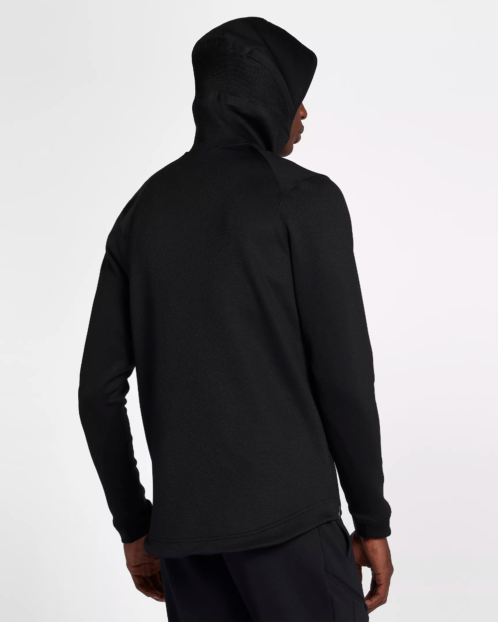 Nike Therma Flex Showtime Men S Full Zip Basketball Hoodie Nike Com Hoodies Nike Black Hoodie