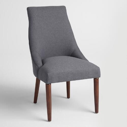 With A Slim Clean Lined Profile Our Dining Chairs Are A