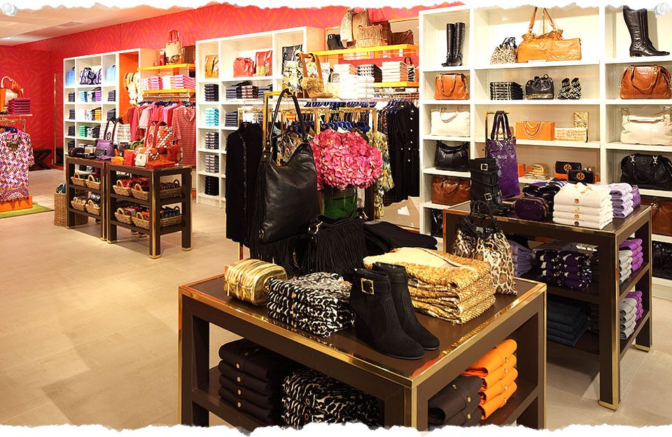 Outlet Locations | Tory Burch