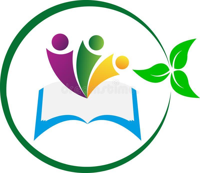 Education Logo Vector Illustration Education Logo Design Vector Logo Education Logo