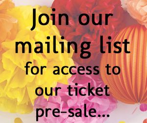 Newsletter sign up success — The Handmade Fair