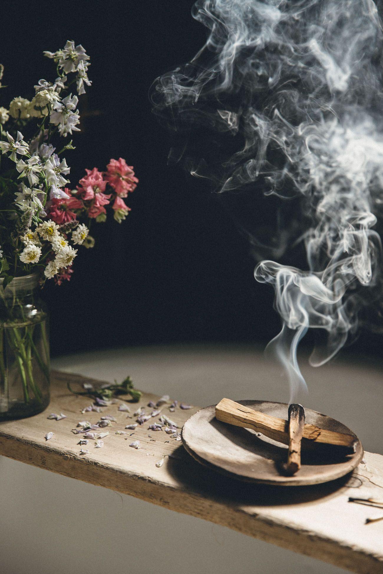 How to use palo santo palo santo a fragrant incense