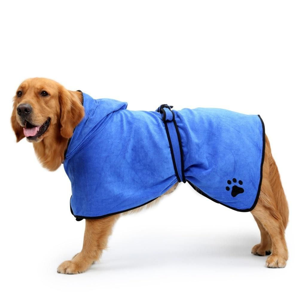 Pictures Of Dogs With Towels