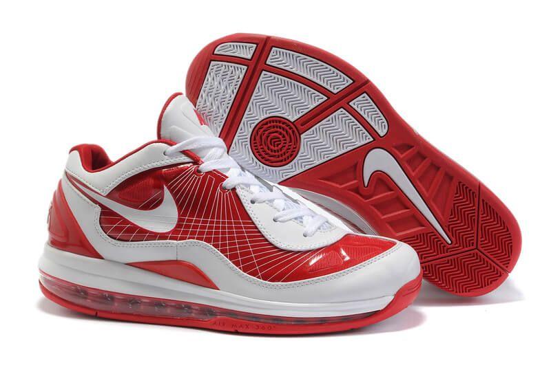 Shop Nike Air Max 360 BB Low : Air