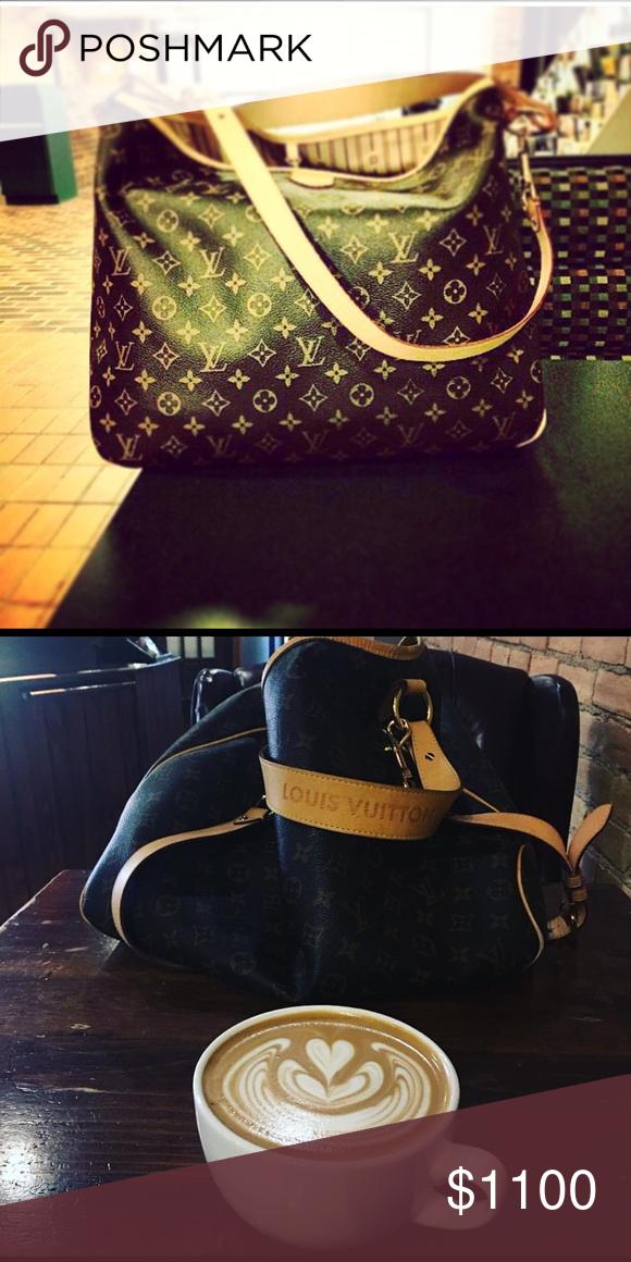 5c6ceb790bd 100% authentic Louis Vuitton delightful mm This is my 100% authentic Louis  Vuitton delightful