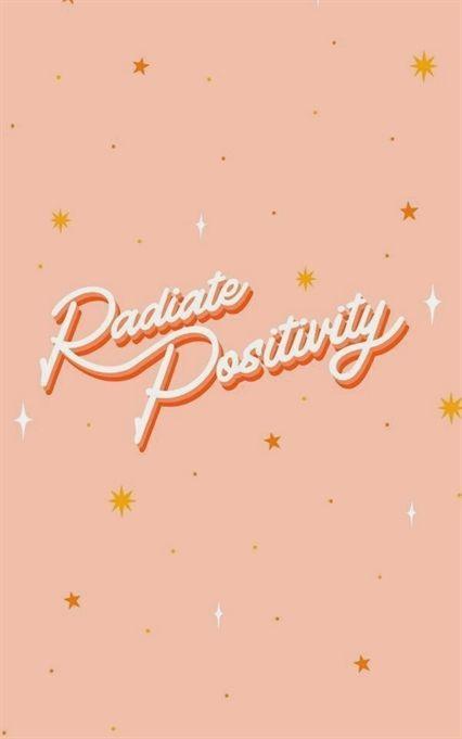 Pink Quote Wallpaper   Feature Wall Design   MuralsWallpaper