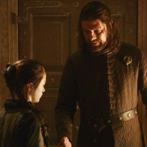 All things Arya Stark