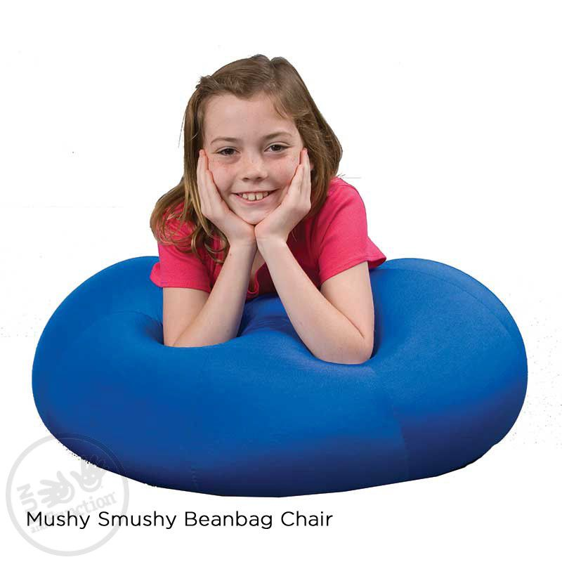 Amazing Chillspa Sensory Room Gold Sensorymobile Bean Bag Gmtry Best Dining Table And Chair Ideas Images Gmtryco