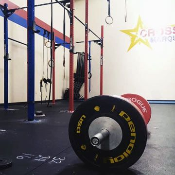 pin on weight room flooring
