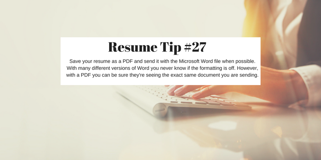 tips for writing resume For more resume writing tips on using fonts, design and formatting, and more, read 131 resume writing tips - the most comprehensive list of resume writing tips on the internet if you find yourself still struggling to write your own career change resume or workforce reentry resume, we would be honored to support you.
