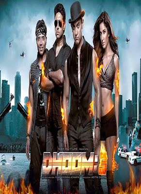 game dhoom 3 free download