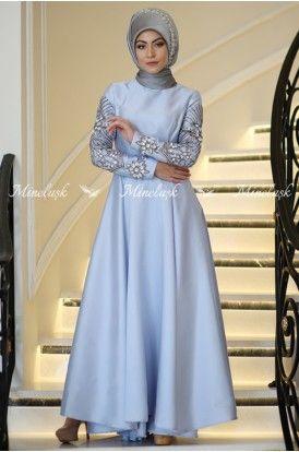 Zarif Tesettur Google Model Pakaian Hijab Pakaian Wanita Gaun Perempuan