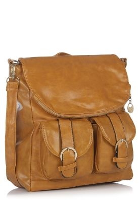Cheri Tan Sling Bag from Jabong | Uber Stylish Backpacks ...