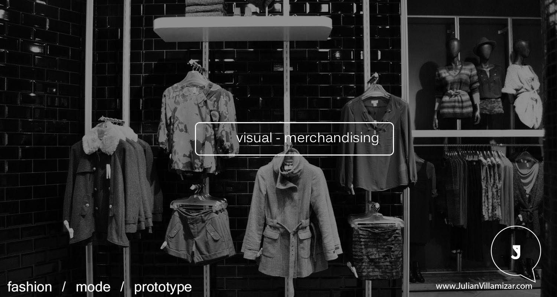 Process prototype Visual merchandisign,fashion design