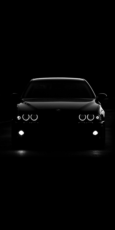 Bmw Black Bmw M3 Bmw Otomobil