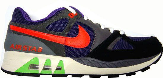 Nike Air Stab Huarache Pack The Nike Air Stab \u201cHuarache Pack\u201d in the \u201c