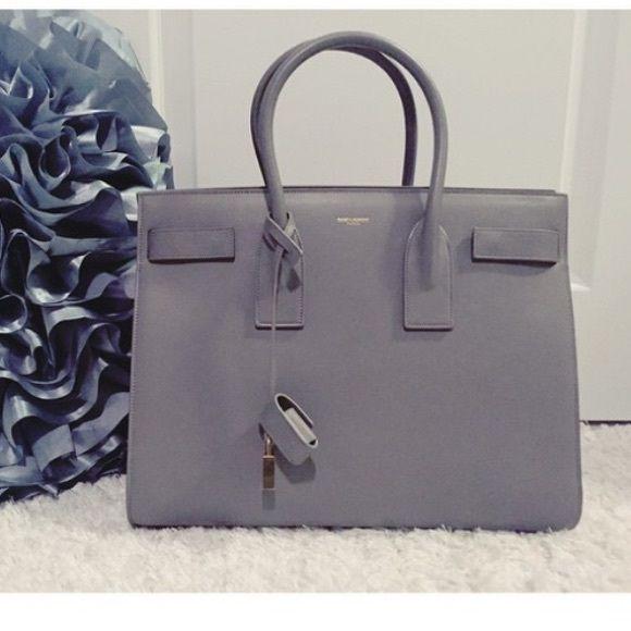 YSL 2015 Spring Sac De Jour- LARGE My favorite bag in the world! Yves Saint  Laurent Bags 344aa166b0