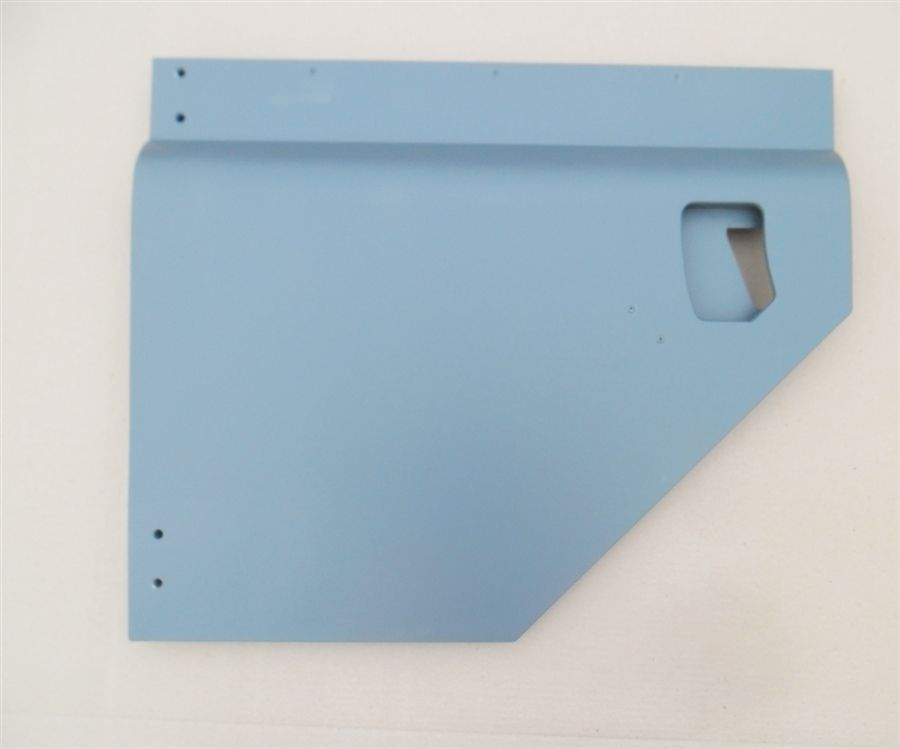 Lh second row door bottom (series u0026 early defender) & SP Landrovers- new Land rovers doors and Body panels - Most ...