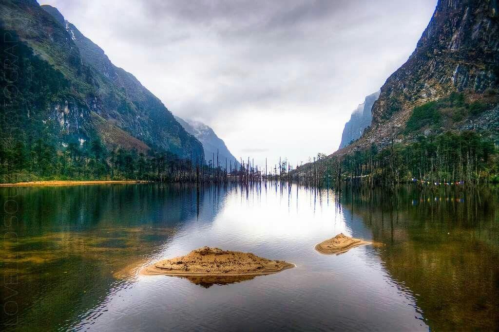 Sangetsar lake, Arunachal Pradesh Arunachal pradesh