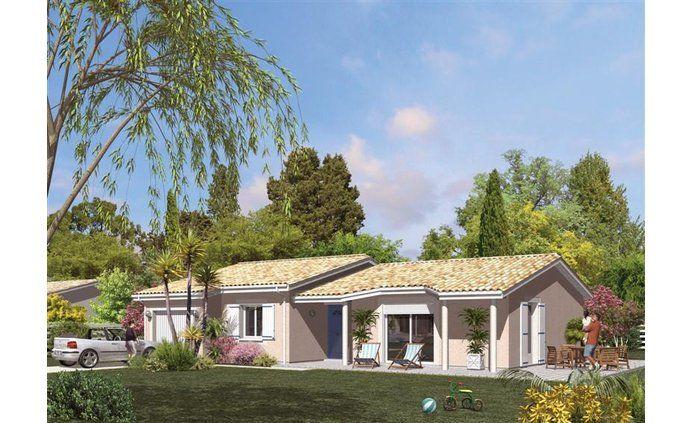 La maison Azur