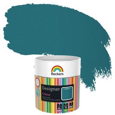 Farba Wewnetrzna Designer Colour 2 5 L Cleopatra Beckers Farby Scienne Kolorowe W Atrakcyjnej Cenie W Sklepach Leroy Merlin Color Design Design Color