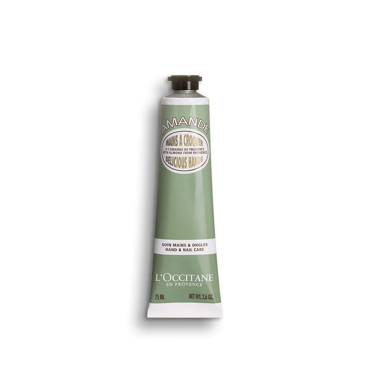 Loccitane Almond Delicious Hands Moisturizing Hand Cream Enriched