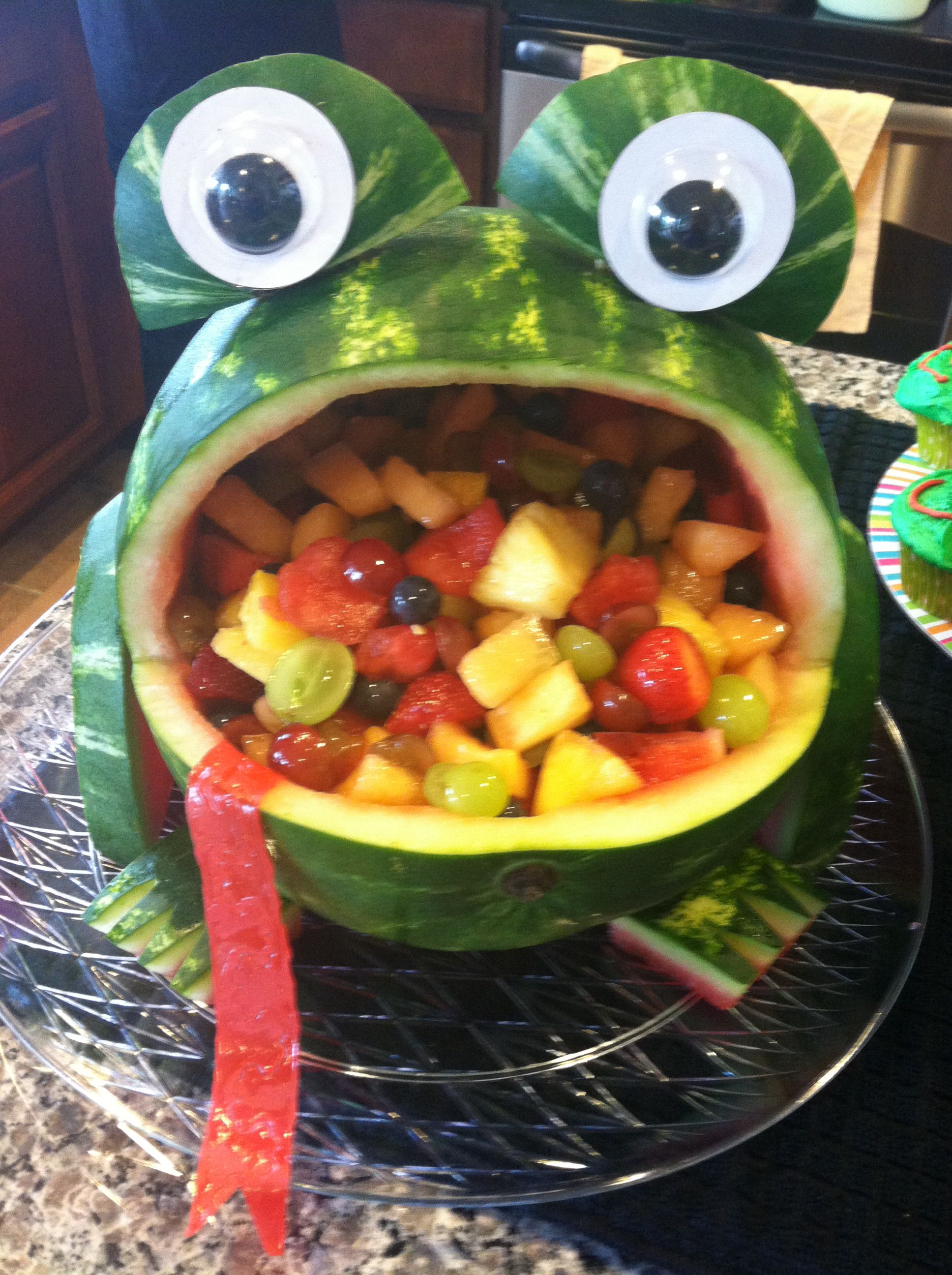 Frog Theme Baby Shower Baby Shower In 2019
