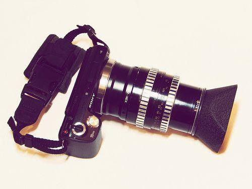 A Sony Nex 5n Setup With Flektogon 35mm F2 8 Carl Zeiss Jena And Vintage Carl Zeiss Jena 49mm Lens Hood Tags Chernivtsi Photography Gear Chernivtsi Zeiss