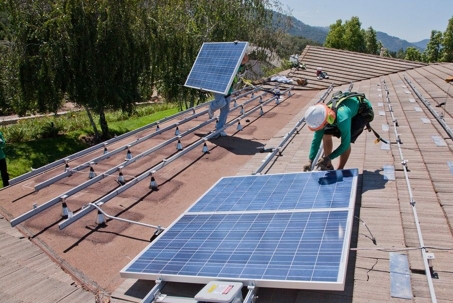 The Company Is Bypassing The Financial Industry To Offer A Direct To Consumer Bond For 1000 A Piece That Wi Solar Panels Solar Energy Panels Best Solar Panels