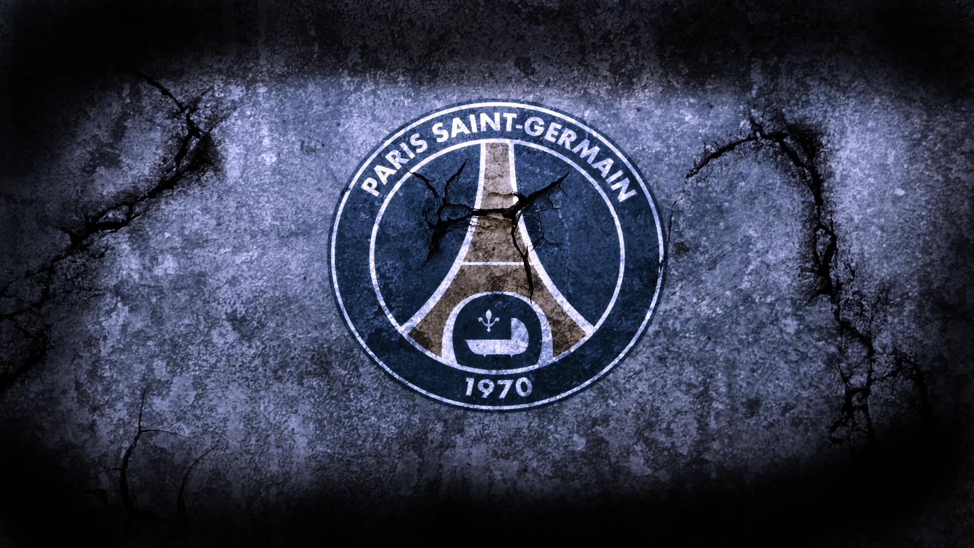 Paris Saint-Germain PSG Logo | Fond ecran, Paris, Paris ...