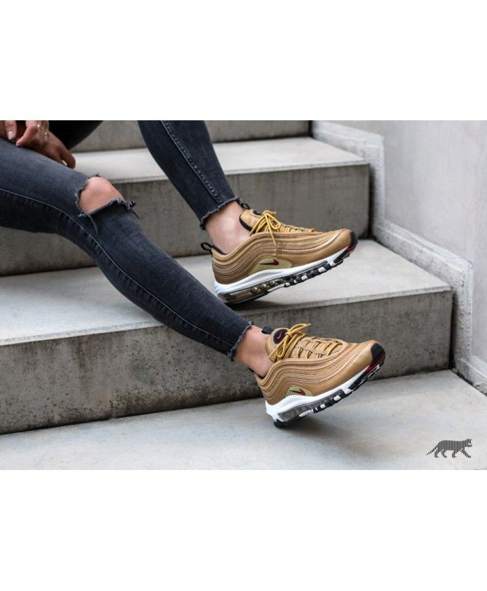 low cost air max 97 metalleic guld dye ad901 94403