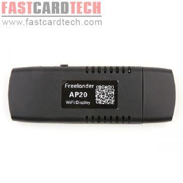 Freelander AP20 WIFI Display Dongle Adapter Miracast DLNA