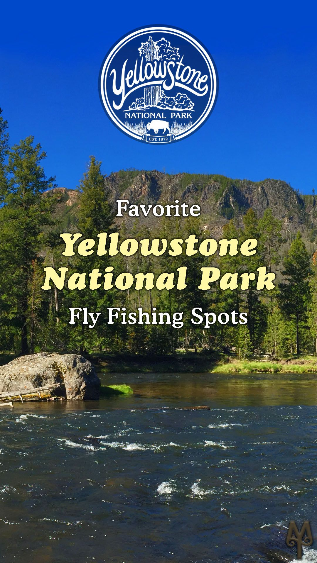 Explore Fly Fishing In Yellowstone National Park Fly Fishing Yellowstone National Yellowstone