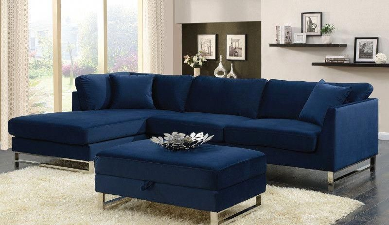 13 Finest Sectional Sofa Velvet Chesterfield Sectional Sofa Small Space Furniturebekasi F Blue Couch Living Room Sectional Sofa With Chaise Blue Couch Living