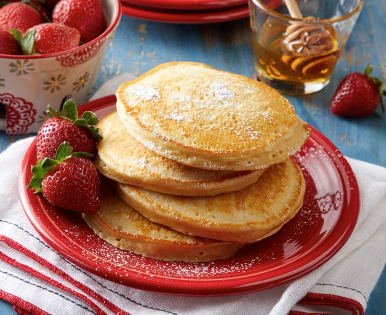 Daisy Sour Cream Recipe Rainbow Sales And Marketing In 2020 Sour Cream Pancakes Daisy Sour Cream Sour Cream
