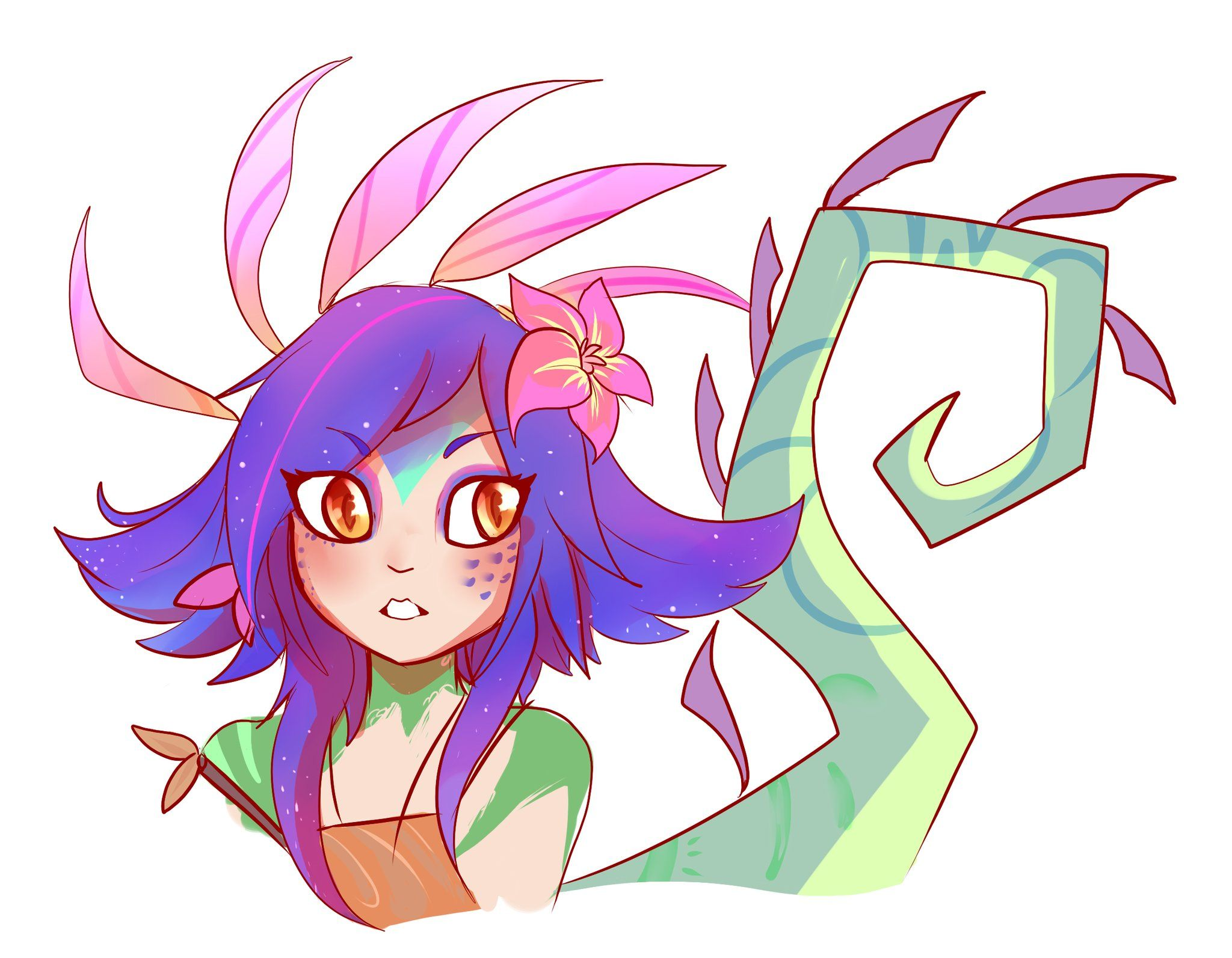 Shenpai Art