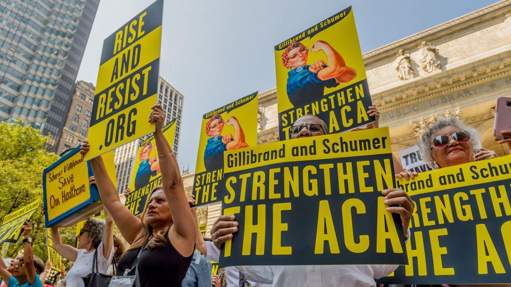Analysts Predict Health Care Marketplace Premiums Will