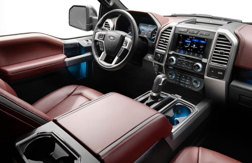 2020 Ford F 150 Changes Engine Interior Hybrid With Images