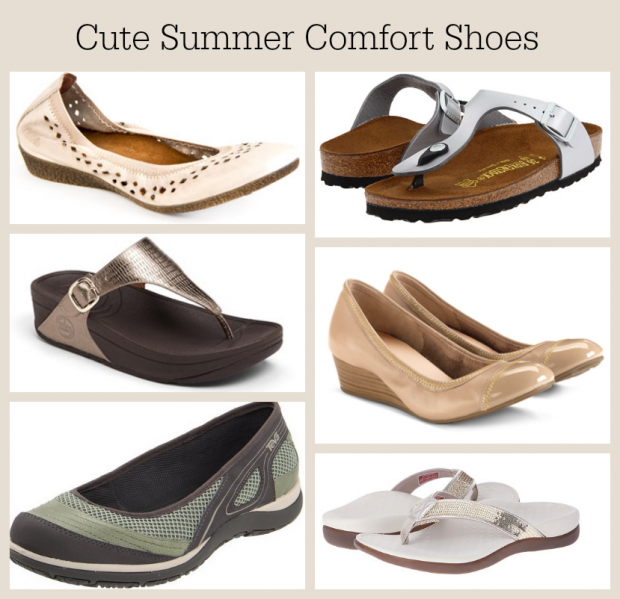 best and comfortable shoes