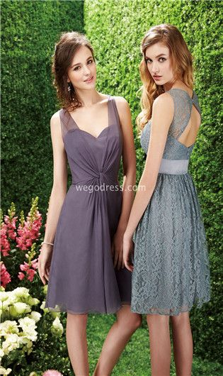 bridesmaid dress love the lace and back