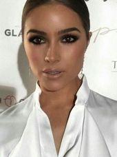 #Ojos #marrón #fashion # para #ideas # maquillaje 21 ideas maquillaje para ojos marrones