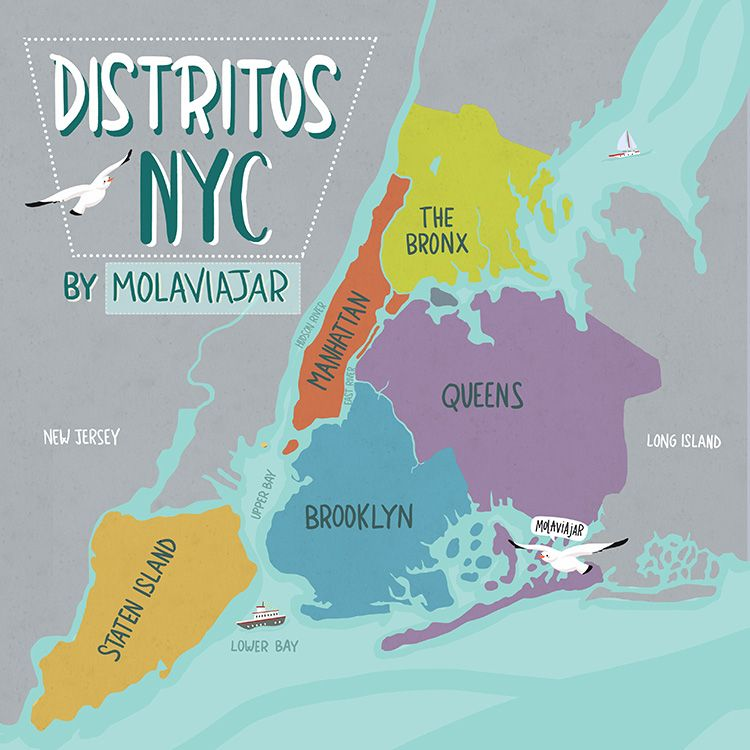 Pin En I Love New York