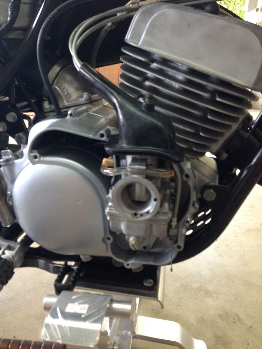 Rebuilding 2 | Motorcycle Dwight | Racing motorcycles, Sport